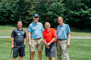 Golf Impersonators