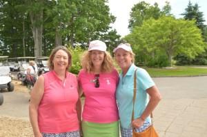 Linda and the Ladies